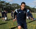 Wendel festeja marca histórica no Palmeiras e sonha com primeiro gol