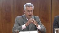 Governador anuncia projeto para eleição de administradores regionais