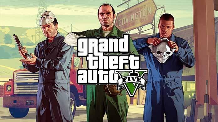 Confira a lista dos melhores jogos de mundo aberto do Xbox One (Foto: Divulgação/Rockstar)