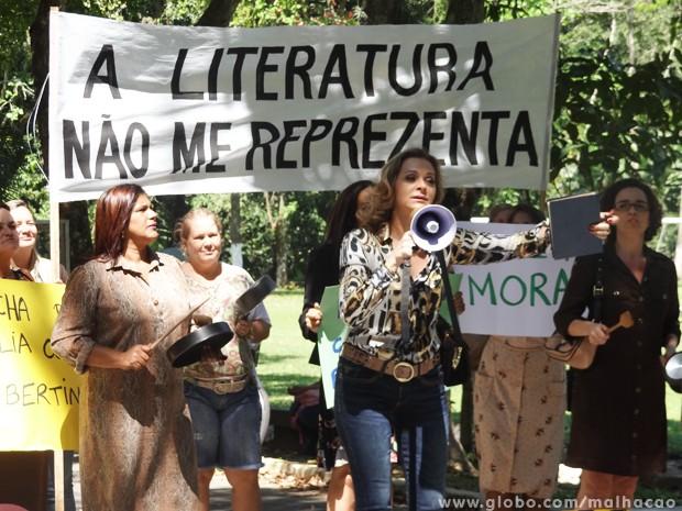 (Foto: Malhação/TV Globo)