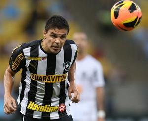 bolivar botafogo atlético-mg série A (Foto: Satiro Sodré / SSPress)