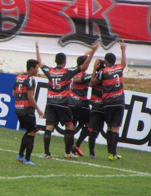 Ceará x Guarany de Sobral (Foto: Juscelino Filho)