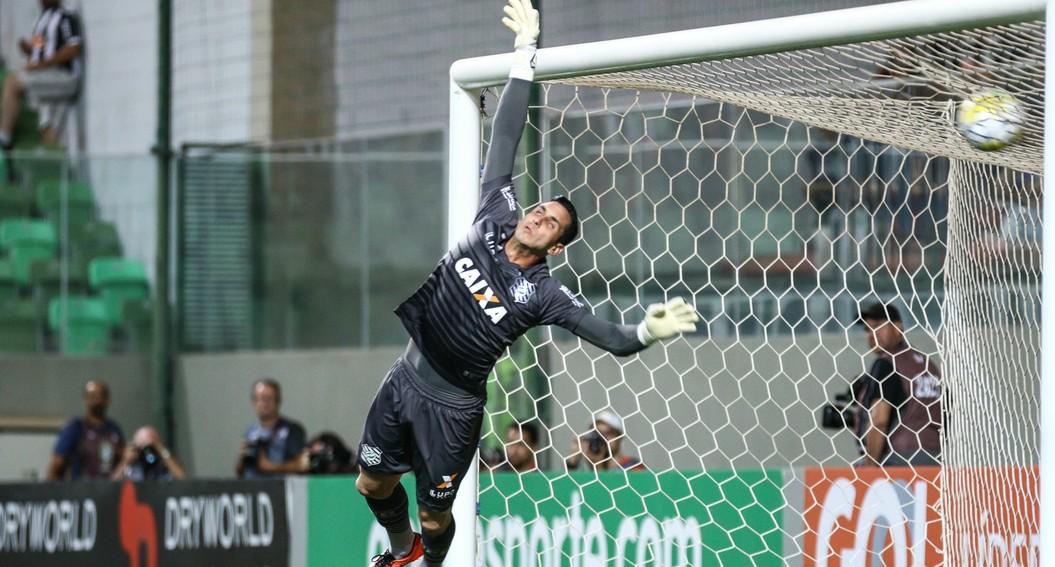 morto  no horto (Bruno Cantini/Atlético-MG)