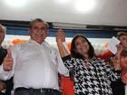 Adalberto Cavalcanti é candidato à prefeitura de Petrolina pelo PTB