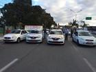 Polícia prende um dos suspeitos de morte de taxista em Rio Grande, no RS