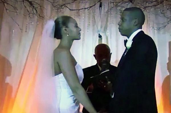 Beyoncé e Jay-Z (Foto: Reprodução / Redes Sociais)