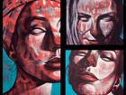 Exposição 'Despertar Onírico' retrata cotidiano em Volta Redonda, RJ