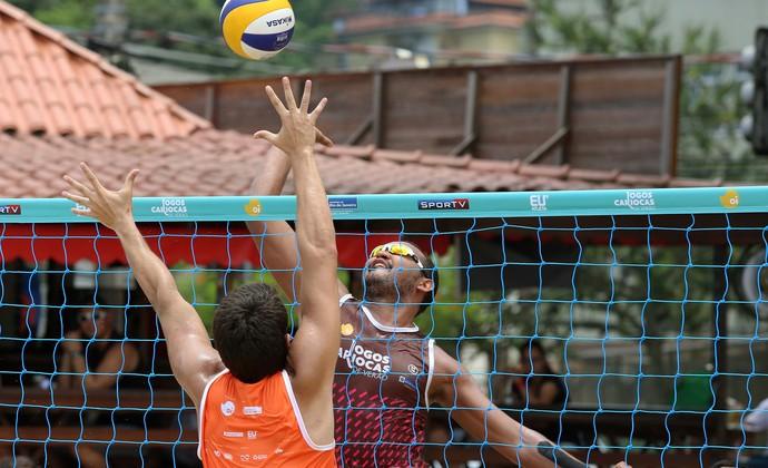 Felipe Rodrigues euatleta jogos de verão (Foto: Fernando Maia)