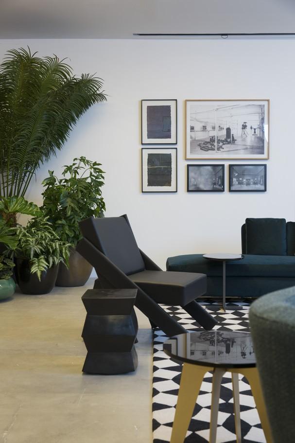 As obras de arte do Casa Vogue Experience
