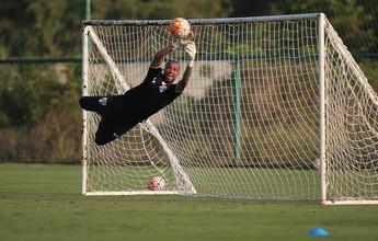 Wesley Queridão: acredite, ele brinca no gol, pede raça e todo mundo gosta