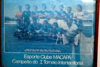 Após 40 anos do Copão, Macapá vive de glórias passadas (Rafael Moreira/GE-AP)