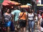 Maioria dos maranhenses trabalha sem carteira assinada, diz IBGE