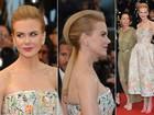 Veja o estilo das famosas na abertura do Festival de Cannes 2013