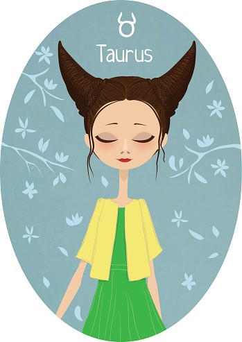 Horoscope. Zodiac signs-Taurus (Foto: Getty Images/iStockphoto)