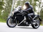 Honda faz recall das motos VFR 1200F e VFR 1200X Crosstourer