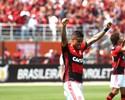 Flamengo renova contrato de Everton até dezembro de 2019