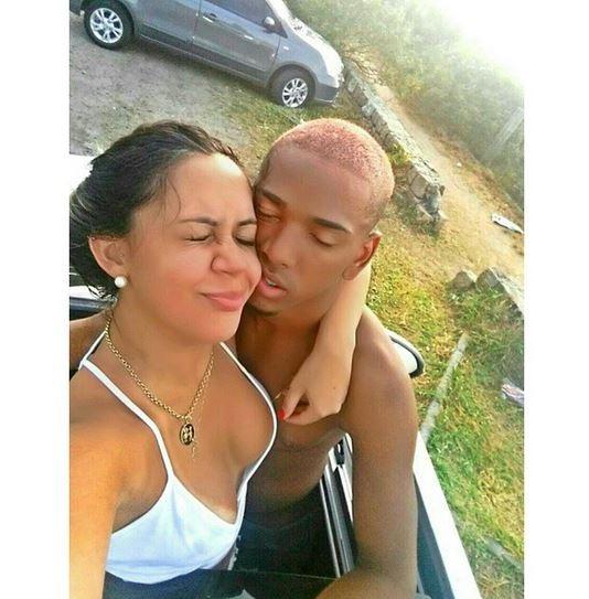 Nego de Borel e namorada (Foto: Instagram / Reprodução)