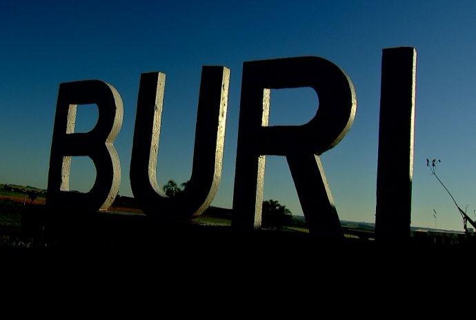 Revista de Sábado visita a cidade de Buri (Foto: Reprodução / TV TEM)