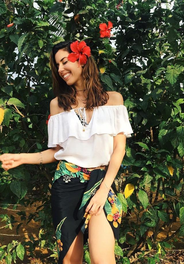 Camila Coutinho (Foto: Reprodução)