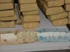 Polícia de MS prende jovem após ele aceitar R$ 15 mil para levar droga