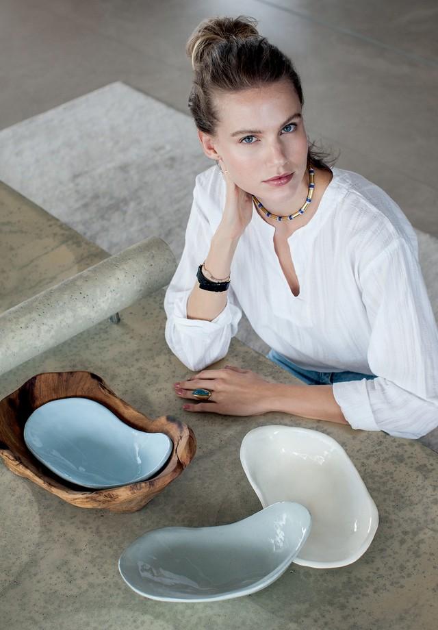 Johanna Stein Birman (Foto: Deco Cury)