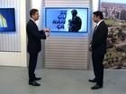 Mapa da violência vai ajudar combater criminalidade, diz João Batista