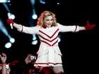 Madonna é a artista que mais faturou com turnês em 2012
