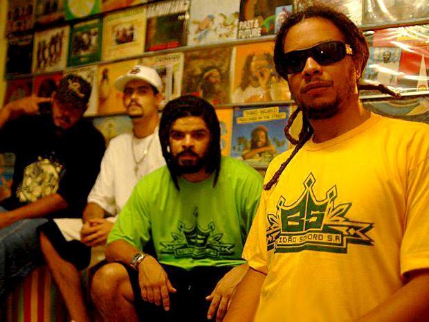 """Batidão Sonoro, atração do festival """"Kultur"""" no Conic, em Brasília (Foto: Rafael Vato/Divulgação)"""