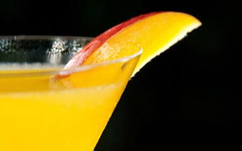 Drinque Tropicale