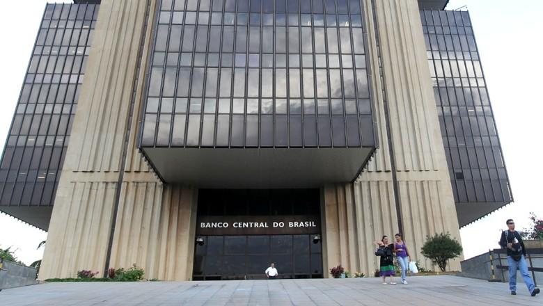 Banco Central do Brasil (Foto: Reprodução/Facebook)