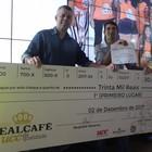 Conheça o vencedor do Prêmio Realcafé