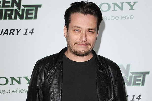 Edward Furlong (Foto: Getty Images)