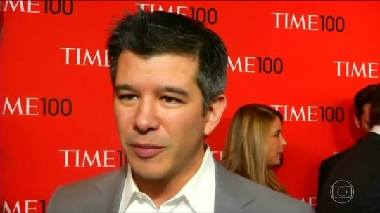Presidente da Uber renuncia após acusações de tolerar assédios