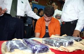 Segundo imprensa local, execução de Gularte poderia ocorrer ainda neste mês (Foto: AFP)