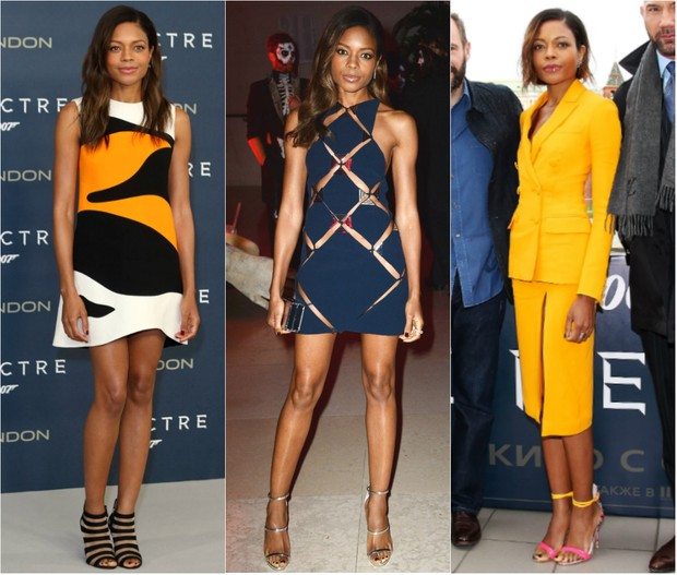 Naomie Harris - Spectre (Foto: Getty Images)