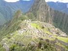 Após desmoronamento, brasileiros chegam a Machu Picchu: 'Alívio'