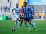 Grêmio terá de mudar de estilo para encaixar Barrios, diz comentarista