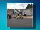 Homem é detido por populares suspeito de roubar casa em Araguaína