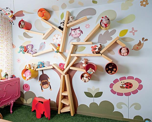 quarto-infantil-organizacao (Foto: MCA Estúdio/Editora Globo)