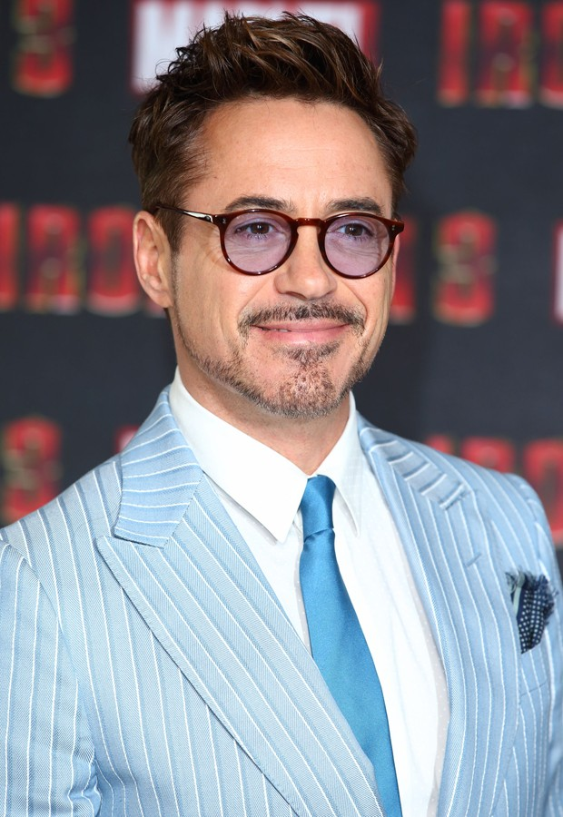 Robert Downey Jr. (Foto: Getty Images)
