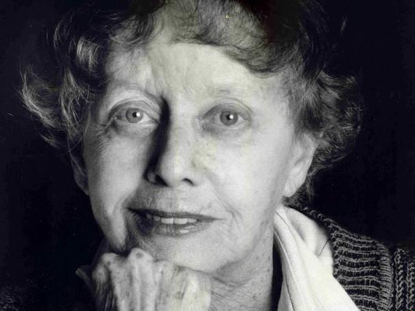 A dramaturga Maria Clara Machado fundou o Tablado (Foto: Acervo O Tablado)