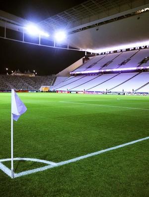 Arena Corinthians Atlético (Foto: Marcos Ribolli)