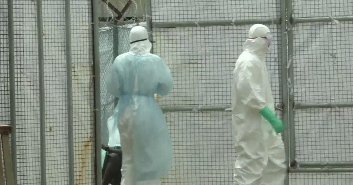 Ameaça de ebola faz vice-ministra da Saúde da Libéria se impor quarentena