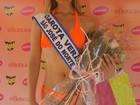 Conheça as 40 finalistas do Garota Verão; G1 transmite concurso ao vivo