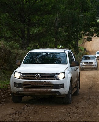 Pedro Danthas/Volkswagen