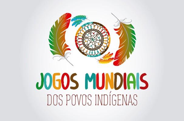 Jogos Mundiais dos Povos Indígenas (Foto: TV Anhanguera)