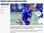 Imprensa portuguesa coloca lateral Mayke na mira do Sporting de Lisboa
