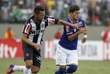 Cruzeiro de 2015 é duas vezes menos driblador que nos dois últimos anos