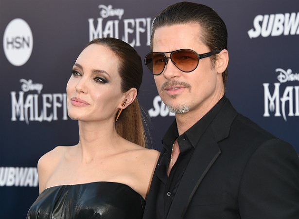 Em 2008 nasceu o casal de gêmeos de Angelina Jolie e Brad Pitt: Knox Leon e Vivienne Marcheline. (Foto: Getty Images)
