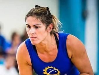 Munique Calasans é um dos representantes no torneio (Foto: Divulgação/Luma Moreira)